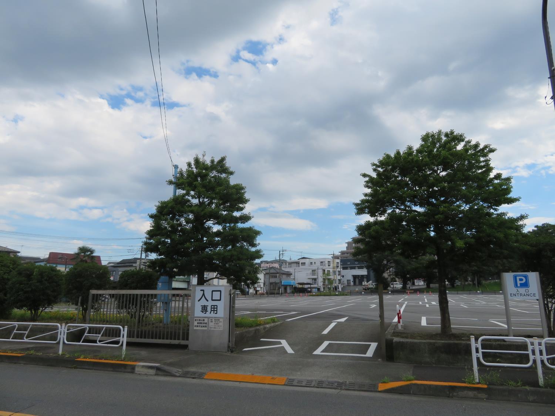 公園 競技 森 富士 場 陸上